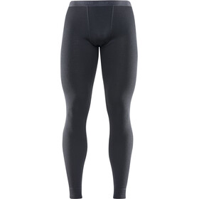 Devold M's Hiking Long Johns Black